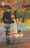 Reunited with the Lassiter Bride - Barbara Dunlop