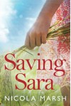 Saving Sara (Redemption Series) - Nicola Marsh