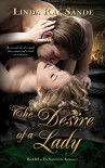 The Desire of a Lady (The Sisters of the Aristocracy Book 3) - Linda Rae Sande