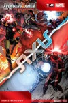 Avengers & X-Men:  AXIS Vol. 1 #2 - Rick Remender, Adam Kubert