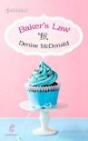 Baker's Law - Denise Belinda McDonald