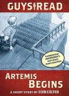 Artemis Begins: A Story from Guys Read: Funny Business - Eoin Colfer