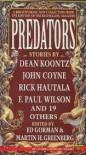 Predators - Dean Koontz