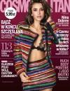 Cosmopolitan nr 12 (259)/2018 - Redakcja miesięcznika Cosmopolitan