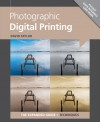 Photographic Digital Printing - David Taylor