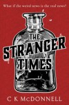 The Stranger Times - Caimh McDonnell