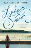 The Lake Season - Hannah Roberts McKinnon