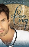 Owning Corey - Maris Black