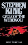 Cycle of the Werewolf - Stephen King, Bernie Wrightson