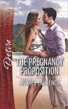 The Pregnancy Proposition (Hawaiian Nights) - Andrea Laurence