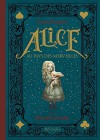 Alice au pays des merveilles [ Alice in Wonderland ] Deluxe Hardbound Board Edition (French Edition) by Benjamin Lacombe (2015-12-02) - Benjamin Lacombe;Lewis Carroll