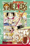 One Piece, Vol. 09: Tears - Eiichiro Oda