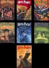 Harry Potter 1-7 - J.K. Rowling