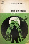 The Big Reap - Chris F. Holm