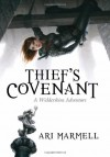 Thief's Covenant - Ari Marmell