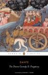 The Divine Comedy, Vol. 2: Purgatory - Dante Alighieri, Dorothy L. Sayers, C. W. Scott-Giles