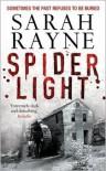 Spider Light - Sarah Rayne