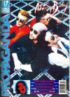 Propaganda - Achtung Baby Scrapbook Edition - U2