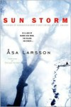 Sun Storm (Rebecka Martinsson Series #1) -