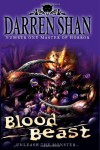 Blood Beast -- 2007 publication - Shan