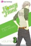 Honey Hunt, Vol. 3 - Miki Aihara