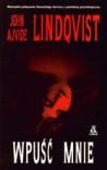 Wpuść mnie - John Ajvide Lindqvist