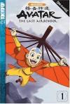 Avatar Volume 1: The Last Airbender - Michael Dante DiMartino, Bryan Konietzko