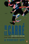 A Perfect Spy - John le Carré