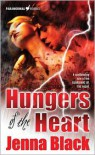 Hungers of the Heart - Jenna Black