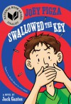 Joey Pigza Swallowed the Key - Jack Gantos