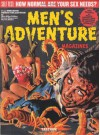 Men's Adventure Magazines - Max Allan Collins, George Hagenauer, Steven Heller, Rich Oberg