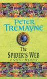 The Spider's Web (Sister Fidelma Mysteries, No. 5) - Peter Tremayne