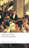The Prime Minister (Oxford World's Classics) - Anthony Trollope