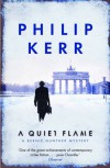 A Quiet Flame - Philip Kerr