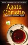 Tajemnicza historia w Styles - Tadeusz Jan Dehnel, Agatha Christie