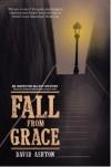 Fall From Grace An Inspector Mc Levy Mystery - David Ashton