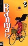 Ranma 1/2 18 - Rumiko Takahashi