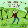 The Boy Who Loved Words - Roni Schotter, Giselle Potter