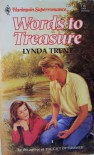 Words of Treasure - Lynda Trent