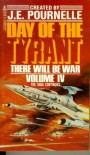 Day of the Tyrant (There Will Be War) - Larry Niven,  Jerry Pournelle