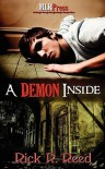 A Demon Inside - Rick R. Reed