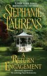 A Return Engagement - Stephanie Laurens