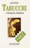 ...twierdzi Pereira - Joanna Ugniewska, Antonio Tabucchi