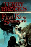 First King of Shannara (Shannara, #0) - Terry Brooks