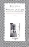 Príncipes de Maine, reyes de Nueva Inglaterra - John Irving, Iris Menendez
