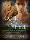 Cold Day In Hell (Security Specialists International, Book 2) - Monette Michaels