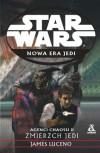 Agenci chaosu II: Zmierzch Jedi - James Luceno, Aleksandra Jagiełowicz