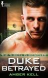 Duke Betrayed - Amber Kell