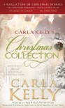 Carla Kelly's Christmas Collection - Carla Kelly