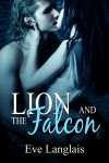 Lion and the Falcon (Furry United Coalition, #4) - Eve Langlais